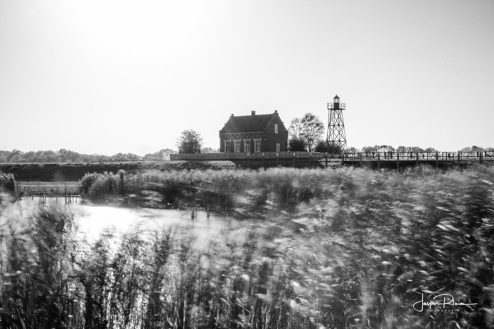 Testfoto B+W Grijsfilter